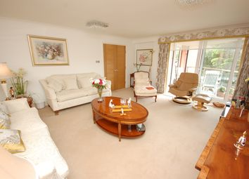 Thumbnail 2 bed flat for sale in 91 Manor Road, Bournemouth