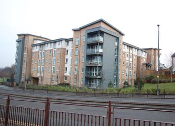 Thumbnail 2 bed flat for sale in Staneacre Park, Hamilton
