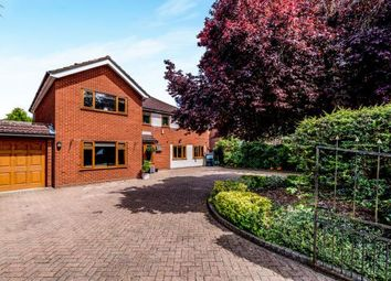 Thumbnail 5 bed detached house for sale in London Road, Biggleswade, Bedfordshire