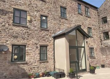 Thumbnail 1 bed flat to rent in St Georges Quay, Lancaster