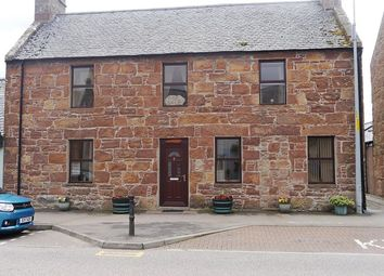 Thumbnail 4 bed detached house for sale in Cairnlea, Golspie