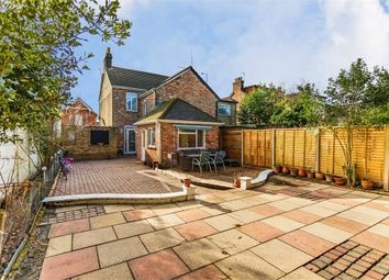 3 bed semi-detached house for sale in Gladstone Road, Poole, Dorset BH12