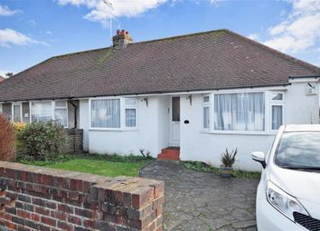 Thumbnail 3 bed semi-detached house for sale in Berriedale Drive, Sompting, Lancing, West Sussex