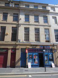 Thumbnail Studio to rent in Clayton Street, Newcastle Upon Tyne