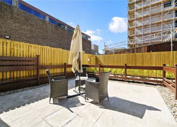 Thumbnail 4 bed terraced house for sale in Lollard Street, London
