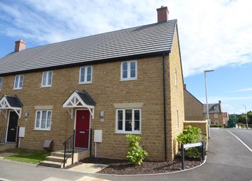 Thumbnail 2 bedroom end terrace house to rent in Water Street, Martock