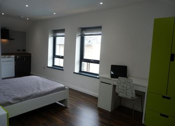 Thumbnail 1 bed flat to rent in City Road, Cathays, Cardiff