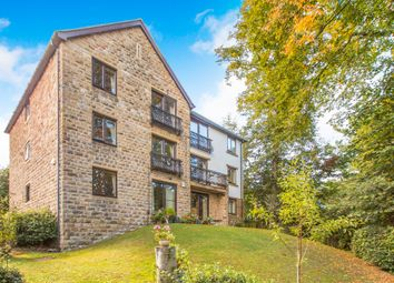 Thumbnail 3 bed flat for sale in Park Avenue, Roundhay, Leeds