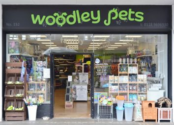 Thumbnail Retail premises for sale in 152 Crockhamwell Road, Reading