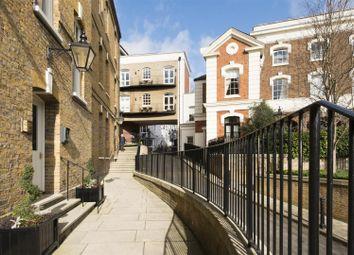 Thumbnail 2 bedroom flat for sale in Upper Hampstead Walk, London