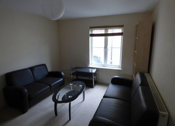 Thumbnail 2 bedroom flat to rent in Ely Court, Wroughton, Swindon