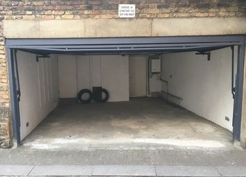 Thumbnail Parking/garage to rent in Lincoln Street, Chelsea, London