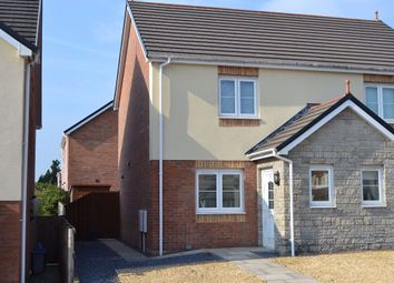 Thumbnail 2 bedroom property to rent in Parc Fferws, Ammanford