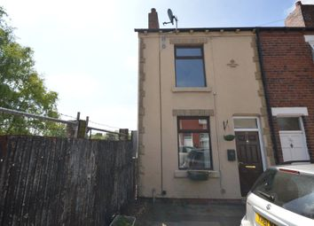 Thumbnail 2 bedroom end terrace house for sale in Newland Street, Wakefield