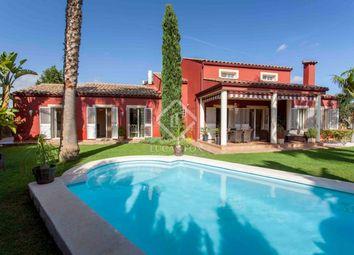 Thumbnail 3 bed villa for sale in Spain, Valencia, Bétera, Val12701
