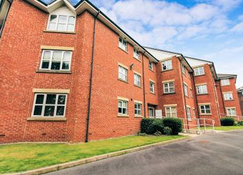 2 bed flat for sale in Frecheville Court, Bury BL9