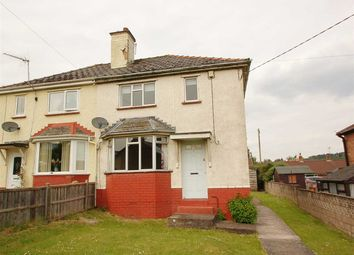Thumbnail 3 bed semi-detached house for sale in Parkhill, Whitecroft, Lydney