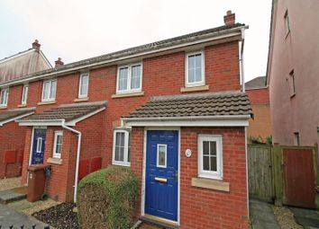 Thumbnail 3 bed property to rent in Oakfields, Tiverton