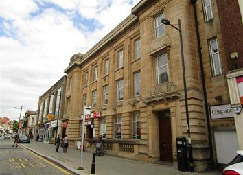 Thumbnail 1 bed flat to rent in St Giles Street, Northampton
