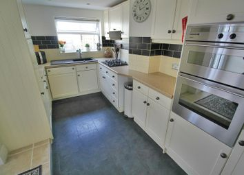 Thumbnail 2 bedroom terraced house for sale in Merton Road, Enfield
