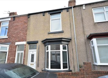 Thumbnail 2 bed terraced house for sale in Lanark Terrace, Ferryhill