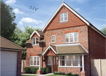 Thumbnail 5 bed detached house for sale in Rusper Road, Ifield, Crawley