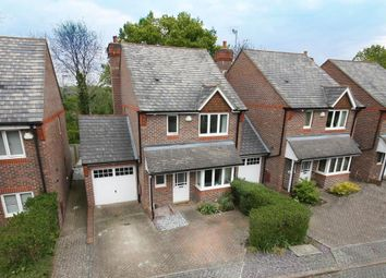 Thumbnail 3 bed link-detached house for sale in Rockdene Close, East Grinstead