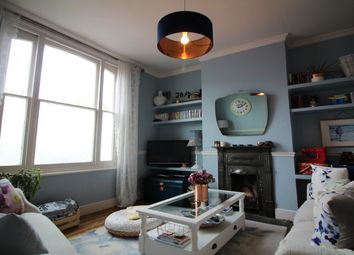 Thumbnail 1 bed flat to rent in Kirkwood Road, London