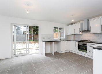 Thumbnail 3 bed detached house for sale in Crowntree Close, Isleworth