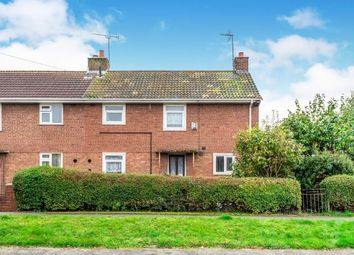 Thumbnail 3 bed semi-detached house for sale in Elms Lane, Shareshill, Wolverhampton, Staffordshire