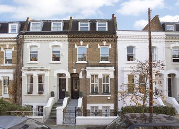 Thumbnail 4 bedroom terraced house for sale in Kilmaine Road, London