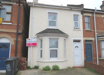 Thumbnail 3 bed semi-detached house for sale in Cardigan Road, Winton, Bournemouth