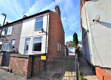 Thumbnail 2 bed terraced house to rent in Albert Street, South Normanton