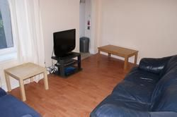 Thumbnail 4 bed flat to rent in Great Western Road, Aberdeen