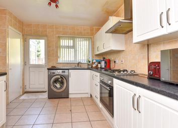 Thumbnail 3 bed terraced house for sale in Mitcham Road, Camberley