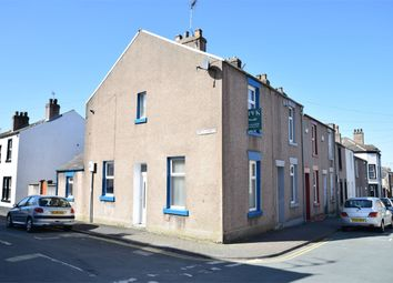 Thumbnail 2 bed end terrace house to rent in 2 Kelly Street, Workington, Cumbria