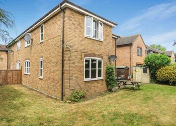 Thumbnail 1 bedroom flat for sale in Providence Close, Somersham, Huntingdon