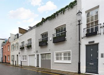 Thumbnail 2 bed mews house for sale in Clareville Street, South Kensington, London