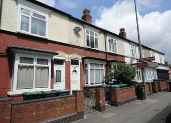 Thumbnail 2 bed terraced house to rent in Waterloo Road, Smethwick