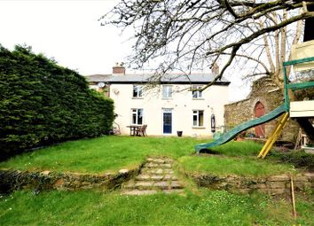 Thumbnail 4 bed semi-detached house to rent in Plas Newydd Farm, Lostwithiel Road, Bodmin
