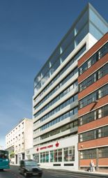 Thumbnail 2 bed flat for sale in James Street, Liverpool