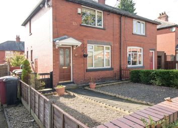 Thumbnail 2 bed semi-detached house for sale in Manchester Road, Kearsley, Bolton