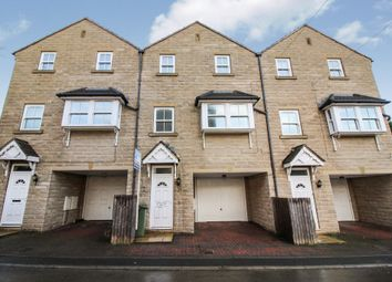 Thumbnail 4 bed town house to rent in Alder Mews, Batley