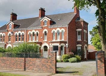 Thumbnail 6 bed semi-detached house for sale in Saltshouse Road, Hull