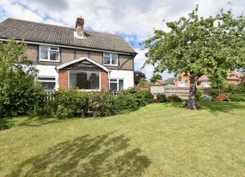 Thumbnail 4 bed detached house for sale in Jubilee Road, North Somercotes, Louth
