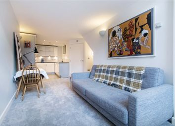 Thumbnail 1 bedroom flat for sale in Isaac Way, London