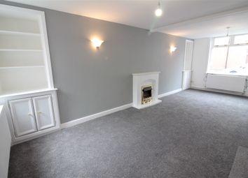 Thumbnail 4 bed terraced house for sale in Meredith Terrace, Newbridge, Newport