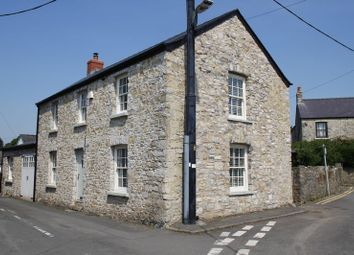 Thumbnail 3 bed detached house for sale in Wine Street, Llantwit Major
