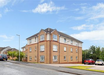 Thumbnail 2 bed flat for sale in Whitehaugh Road, Park House, Glasgow