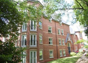 Thumbnail 2 bed flat for sale in Ellesmere House Sandwich Road, Ellesmere Park Eccles